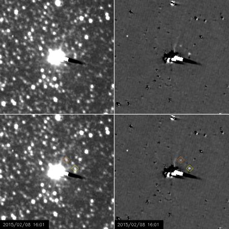 New Horizons je početkom februara uspeo da snimi  dva mala meseca - Niks i Hidru