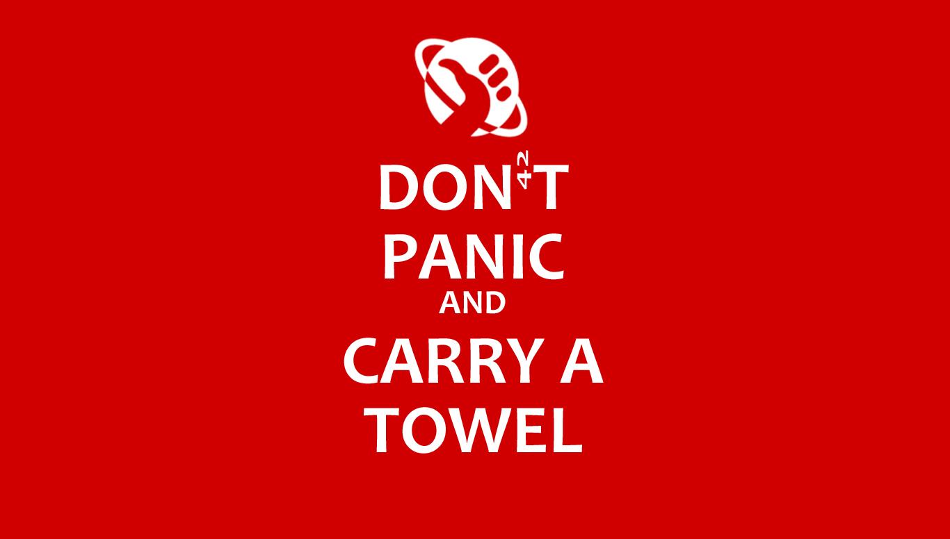 dont-panic-towel