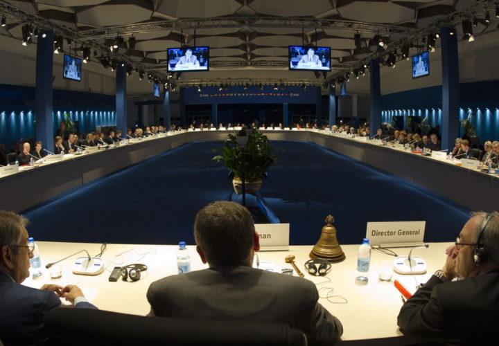 31. maj: Evropska svemirska agencija