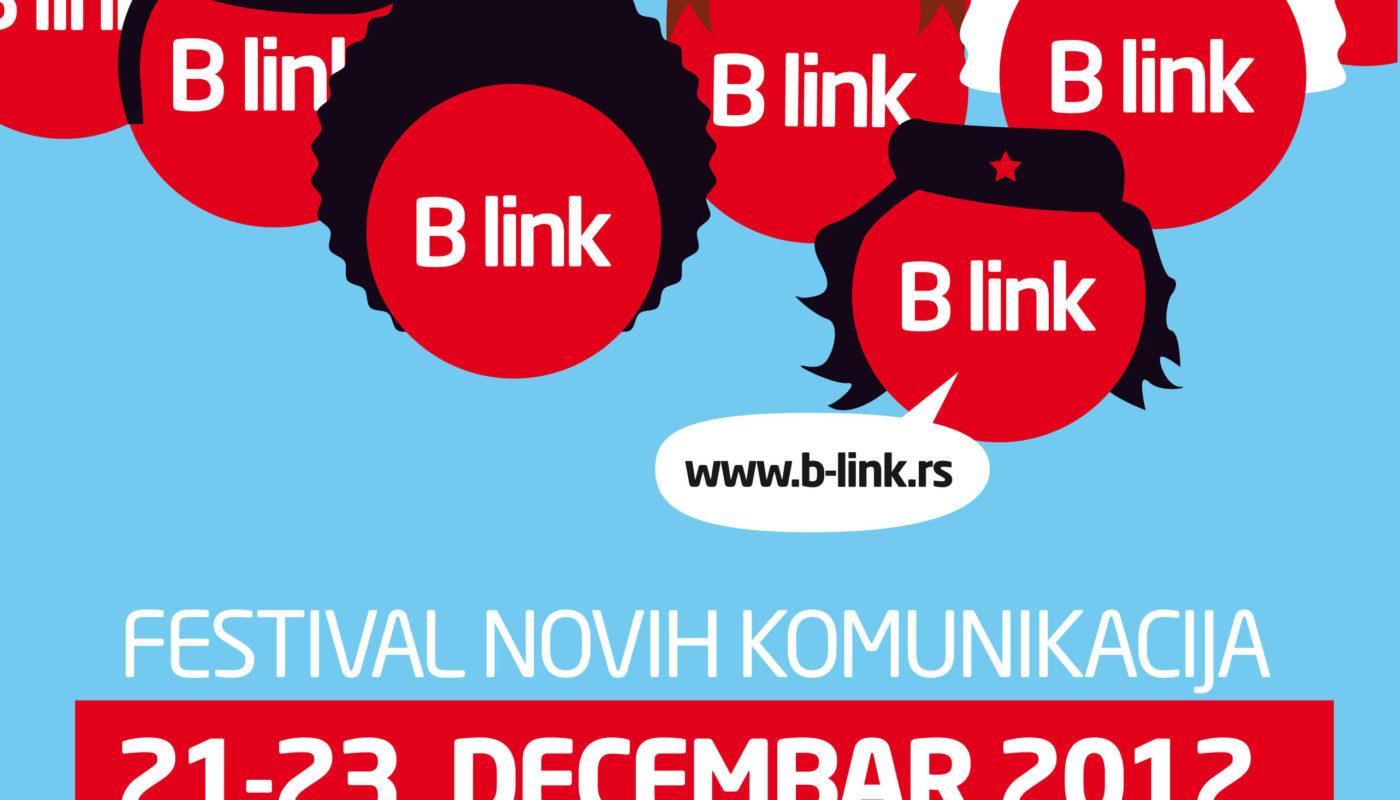 blink2012vizual