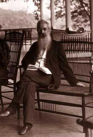 Osnivač Društva Gardiner Grin Habard