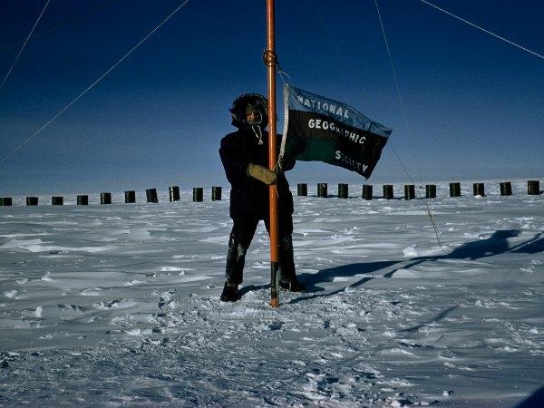 Rođendan Društva biće obeležen i na Antarktiku