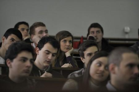CERN za maturante (Foto: CPN)