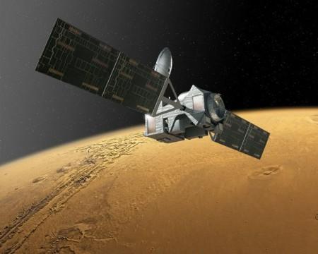 TGO (Foto: ESA)