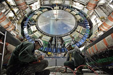 CERN ATLAS