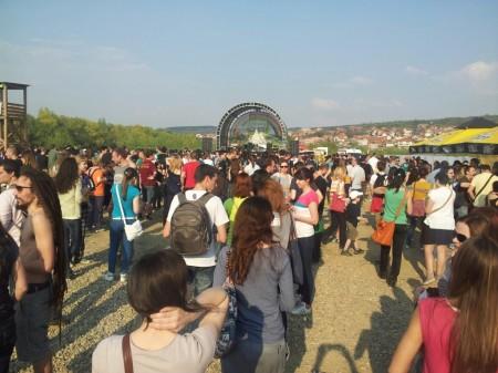 Supernatural festival (Izvor: www.supernatural.rs)