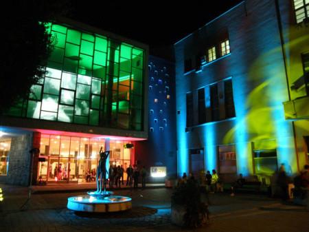 Noć muzeja 2012 u Novom Sadu