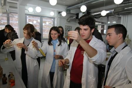 Mladi istraživači u Petnici