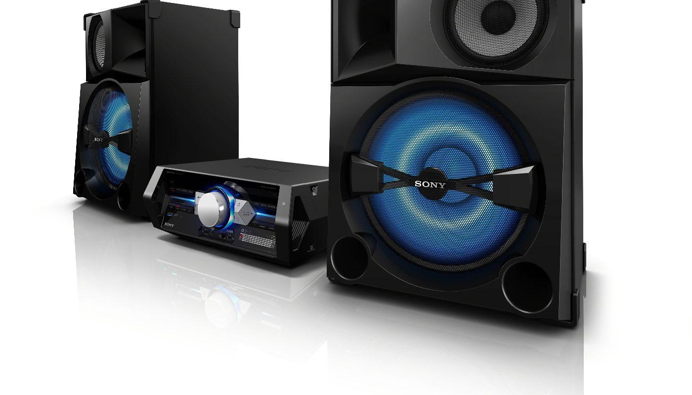 Audio-sistem-SHAKE-5