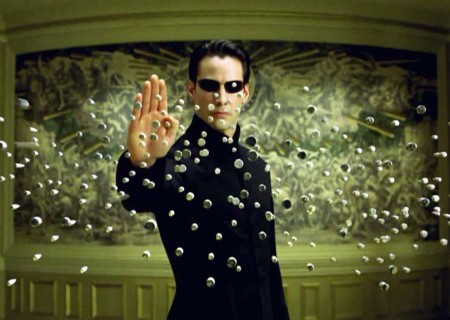 2. Scena iz fimla Matriks