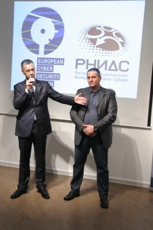 Danko Jevtovic i Lazar Boskovic