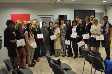 Nagradjeni Kreativna skola