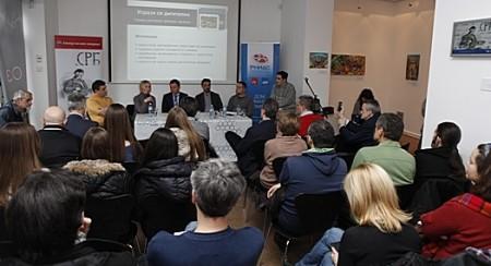 Panel o cirilici