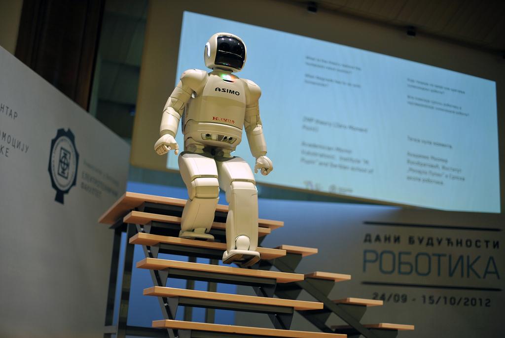 Robotika_Asimo