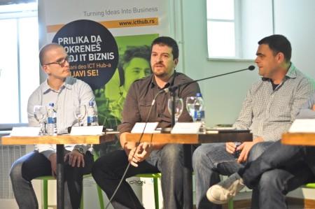 U Srbiji 9 od 10 startapa propadne, ali 9 od 10 preduzetnika uspe
