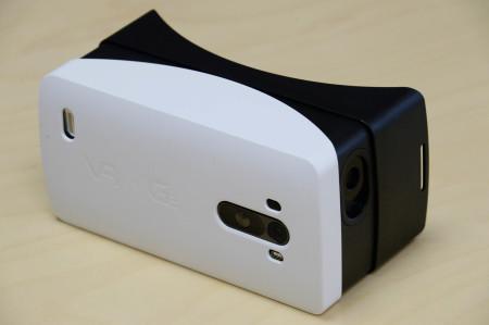 Kompanije LG i Google uvode virtuelnu realnost u svakodnevicu_Fotografija 2