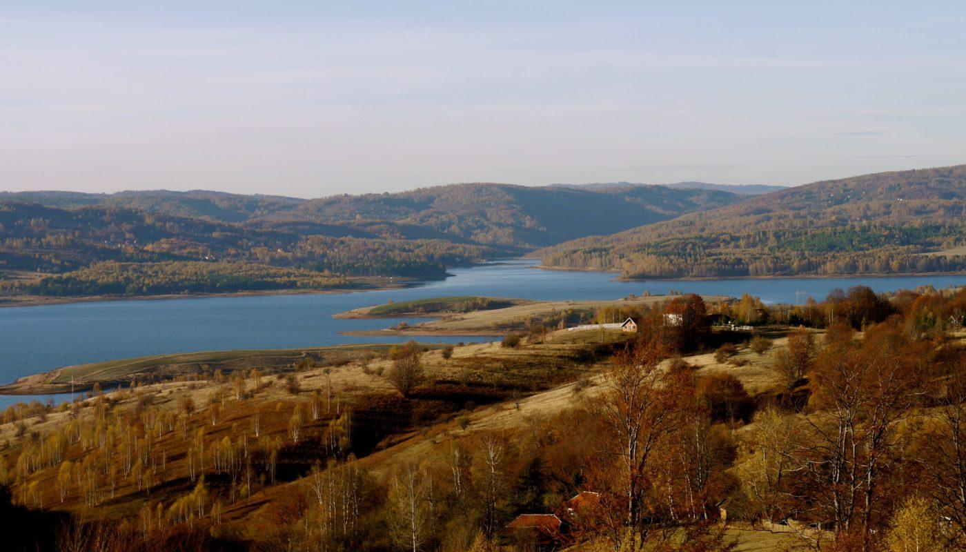Lake_Vlasina_Serbia