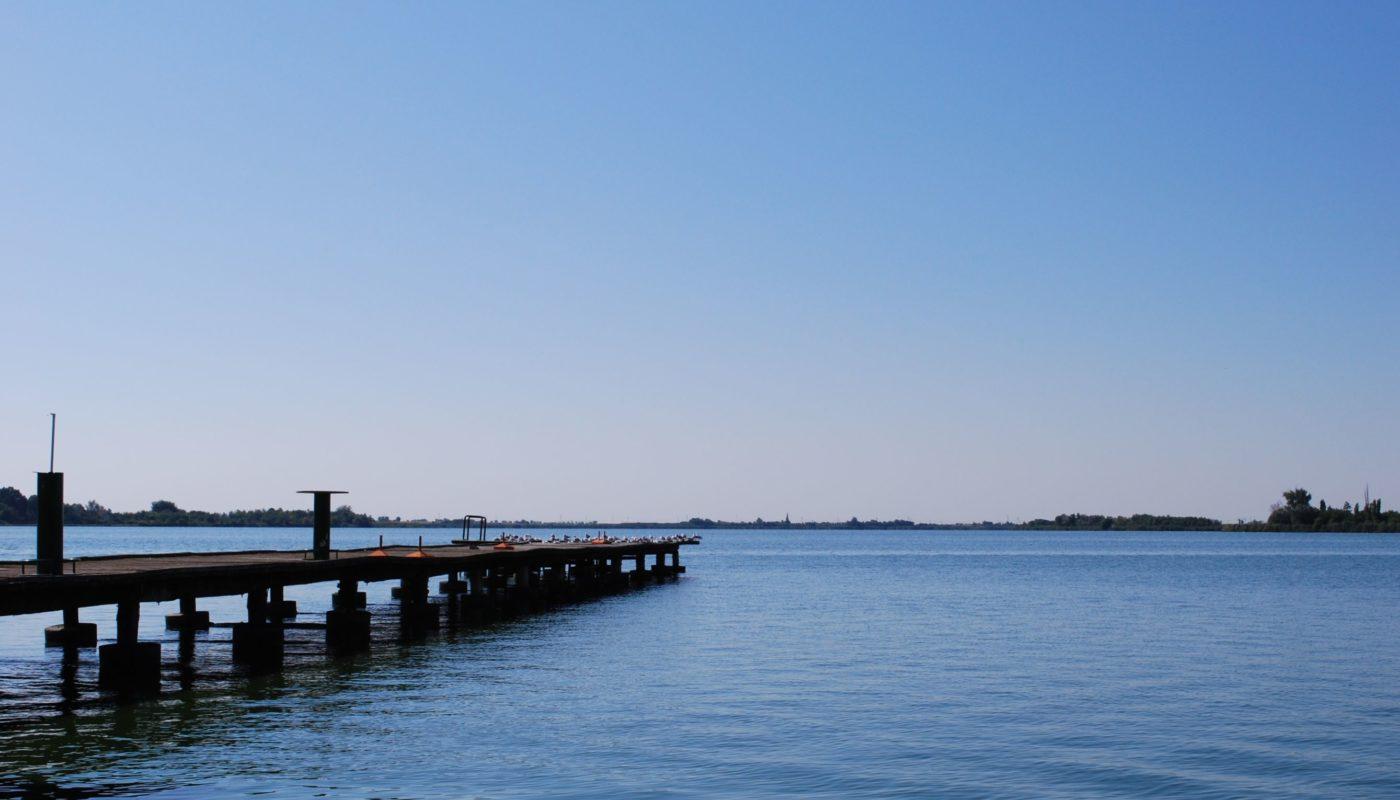 Palic_lake_view