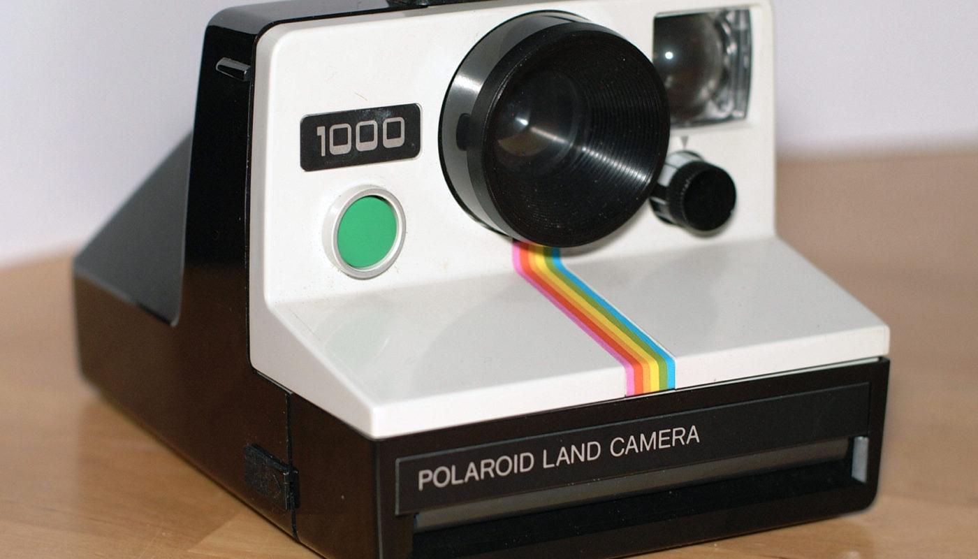 PolaroidLandCamera1000