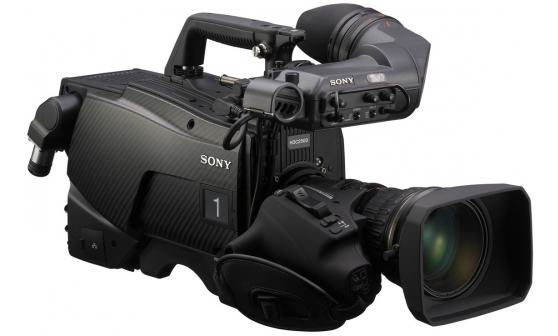 Sony-HDC-2500