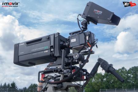 I-Movix X10 UHD kamera