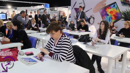 Nove tehnologije u obrazovanju (foto: TajmLajn)