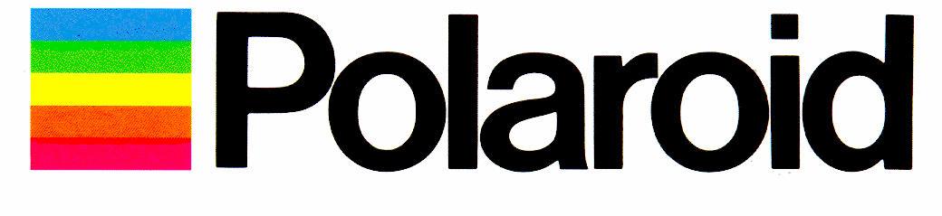 old-polaroid-logo
