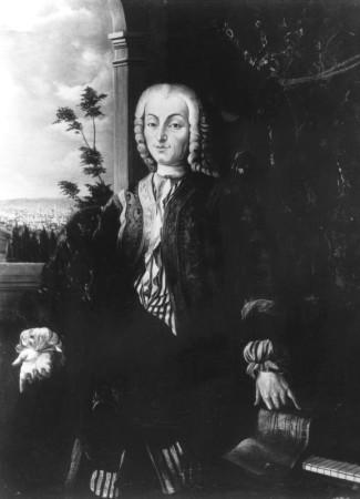 Bartolomeo Cristofori