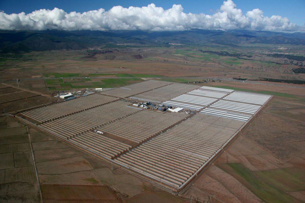 Solarna elektrana (Foto: Wikipedia)