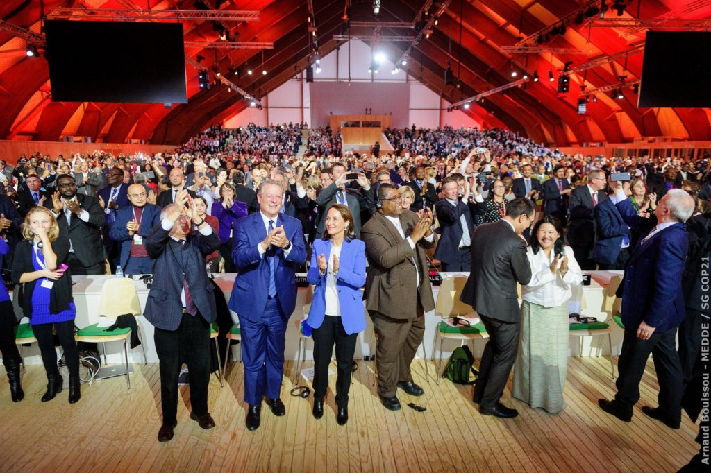 COP21 konferencija - atmosfera nakon sklapanja sporazuma