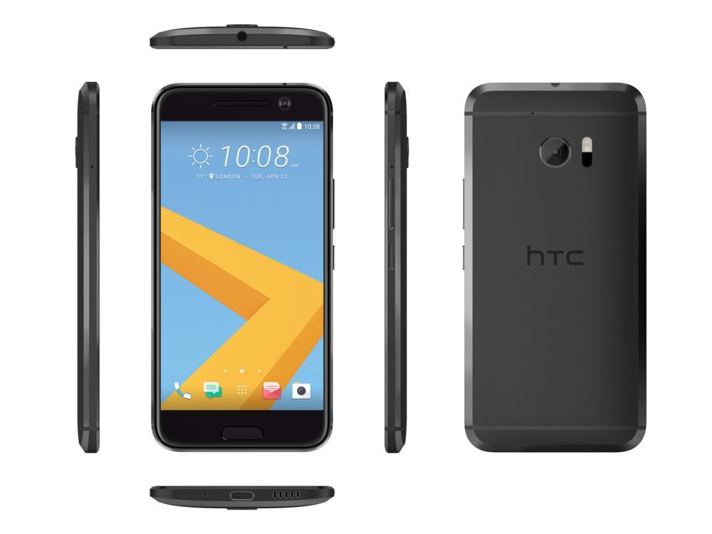 Perfume - HTC 10