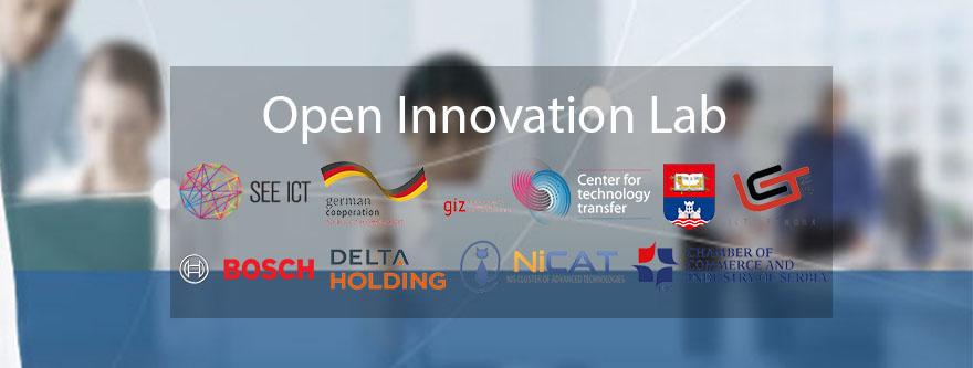 Open-innovation-lab