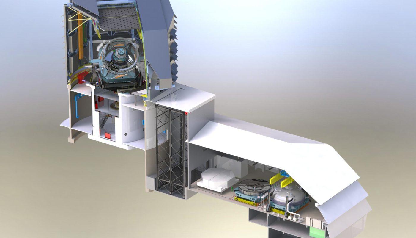 Facility-Cutaway