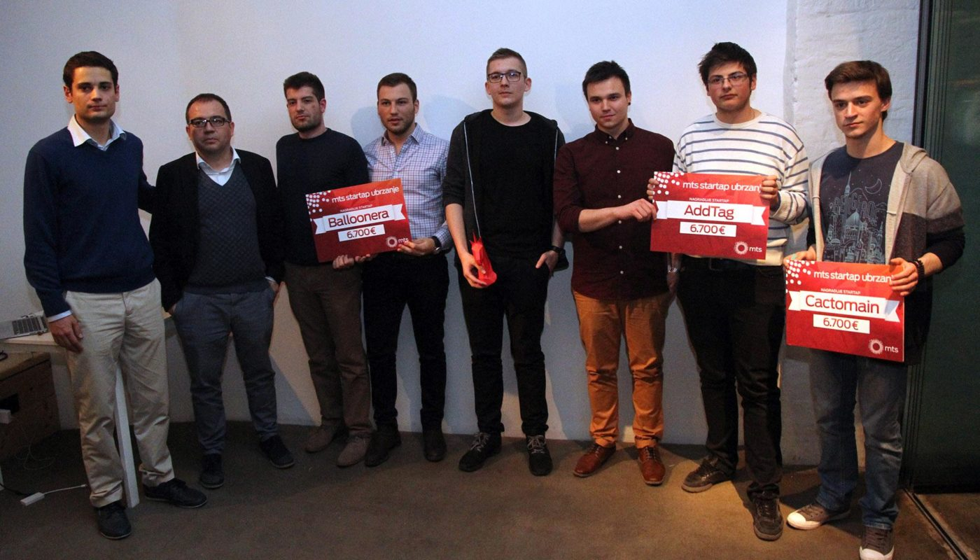 Nagradjeni-timovi-prvog-mts-startap-ubrzanja
