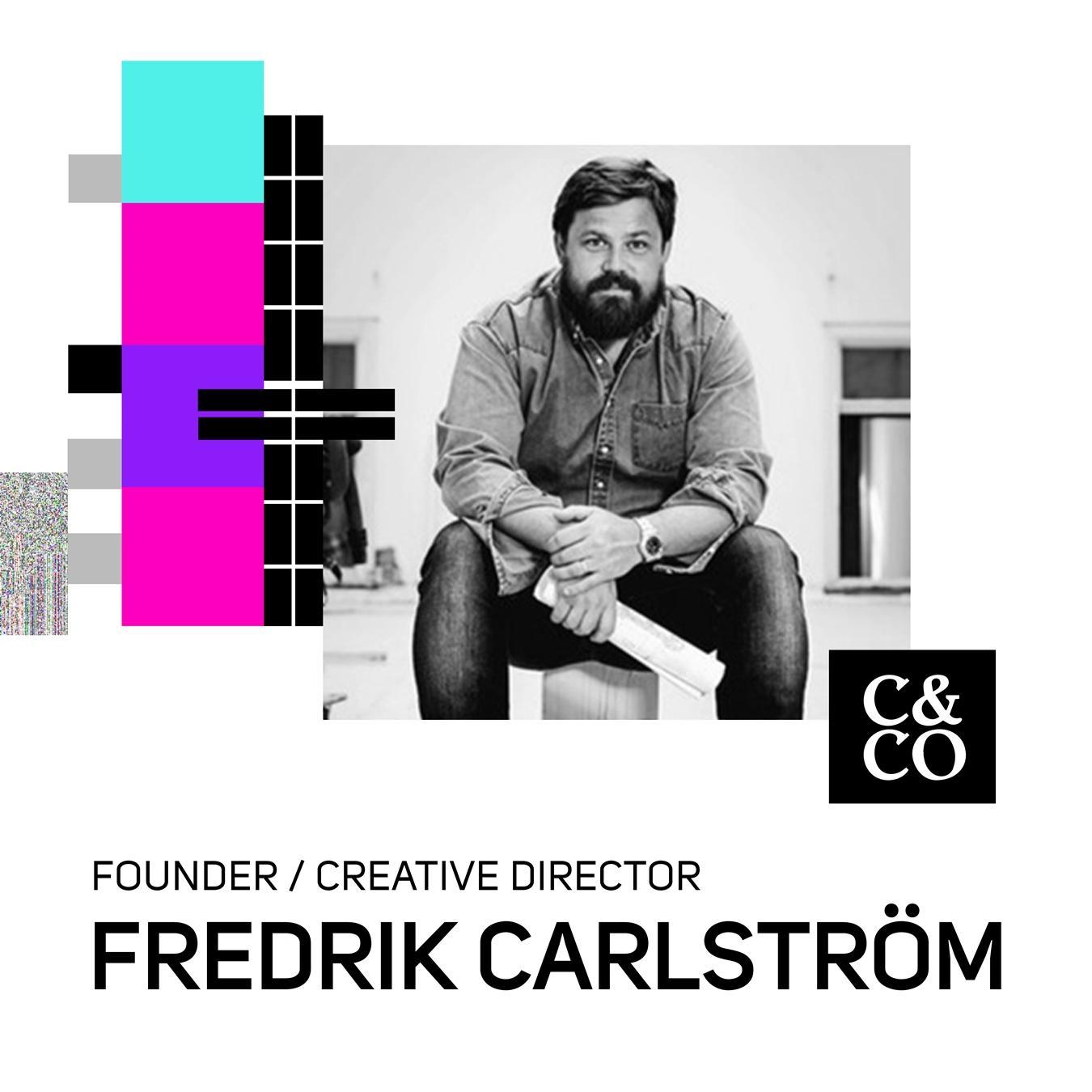Fredrik-Carlstrom
