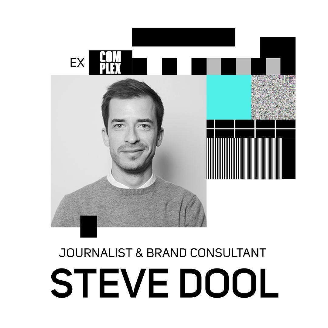 Steve-Dool